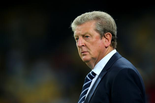 England Must Improve in Order to Secure World Cup Qualification