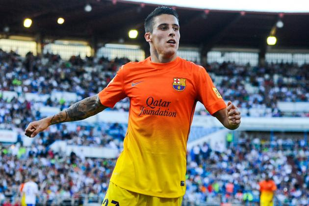 Liverpool Transfer News: Cristian Tello's Revelation Shows Reds' Ambition