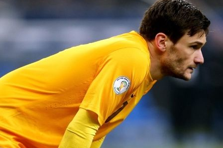 Lloris Drops a Clanger for France, Puts Team in Danger of Defeat