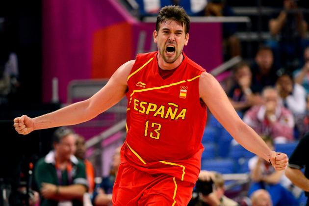 EuroBasket 2013: Schedule, Bracket, Dates, TV Info and More for 2nd Round