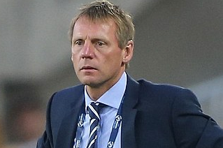 Stuart Pearce accuses young British players of showing lack of passion
