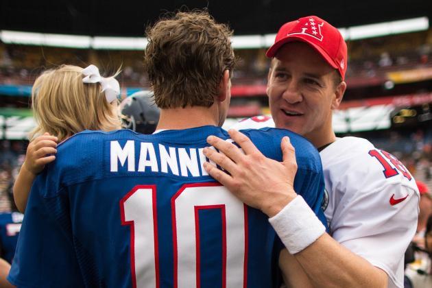 Denver Broncos vs. New York Giants: Betting Odds Preview, Prediction