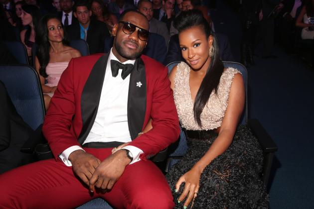 LeBron James' Wedding Details Emerge, Heat Star Will Have 3-Day Bash