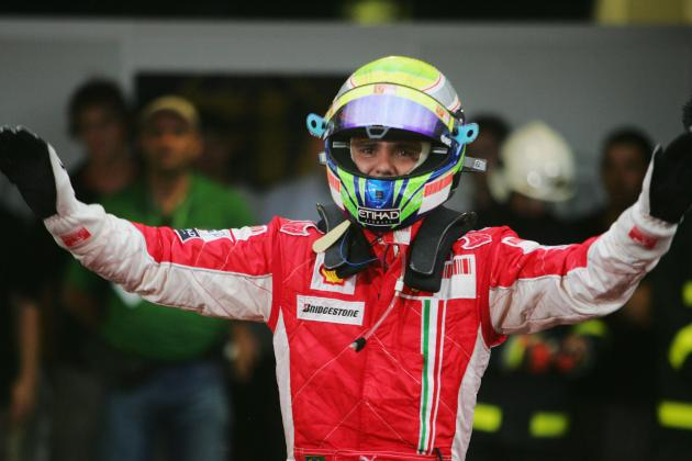 Felipe Massa's Career at Ferrari: Success or Failure?