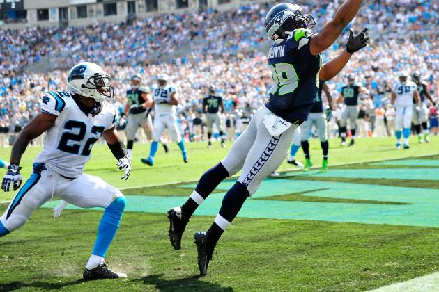After Loss in Season Opener, Questions Still Remain with Panthers' Secondary