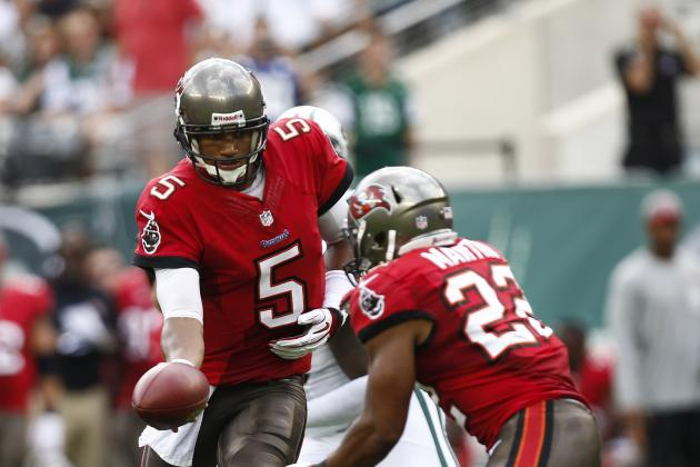 Time for Bucs' Schiano, Freeman to Deliver