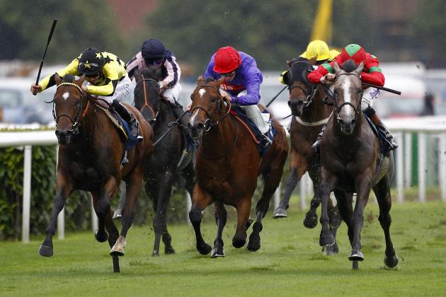 St Leger Meeting 2013: Preview and Betting Odds for Thursday's Big Races