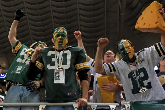 End Zone Addition Should Pump Up Volume at Lambeau Field