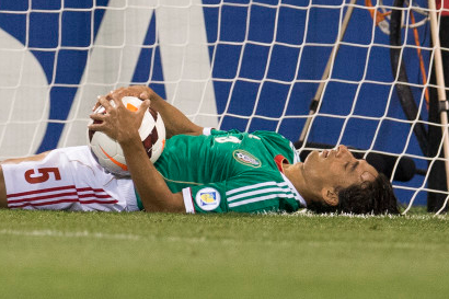 Mexico Ruing Frail Mentality, Setting Sights Towards Future