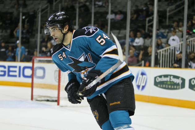 Sharks Re-Sign Defenseman Nick Petrecki