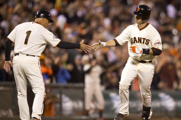 Giants Announce Tentative 2014 Season Schedule