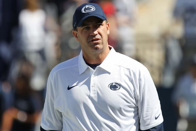 Bill O'Brien Expects Physical Battle from Central Florida
