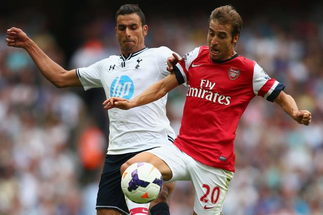 Flamini Not Ruling out Marseille Return