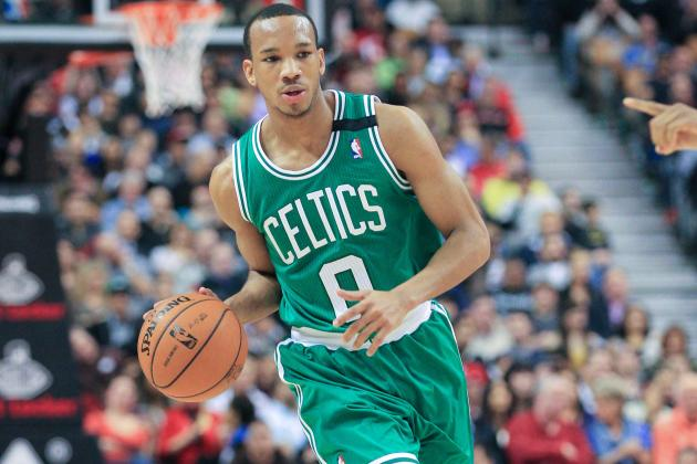 Avery Bradley's Mother Passes Away