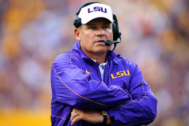 What Sports Illustrated's Oklahoma State Allegations Mean for Les Miles