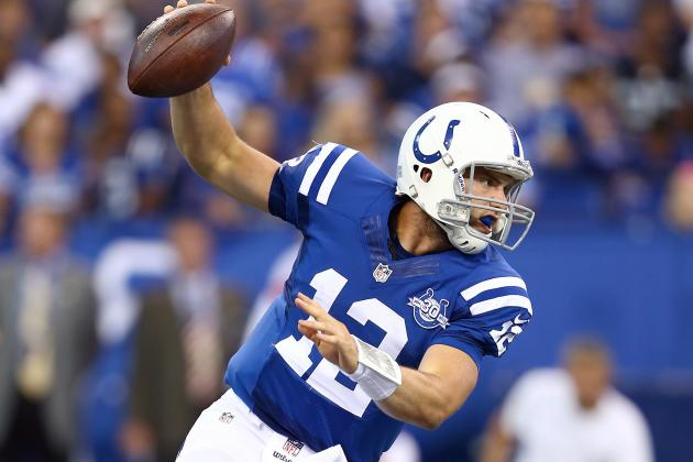 Jim Irsay: I Demand Better Protection of Andrew Luck
