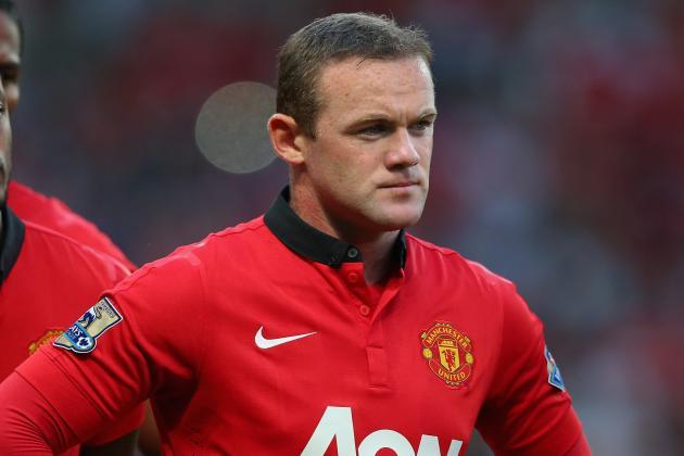 Rooney Hoping to Make Derby Return