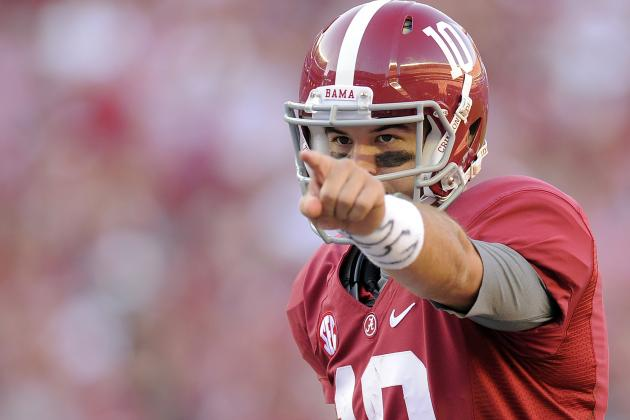Alabama vs. Texas A&M: Complete Gambling Guide for Crimson Tide vs. Aggies