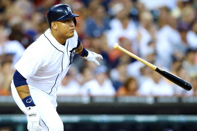 How Miguel Cabrera Got Even Better After Winning 2012 Triple Crown