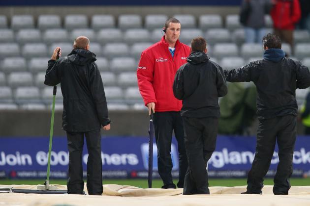 England vs. Australia: Scorecard, Video Highlights, Recap from 3rd ODI