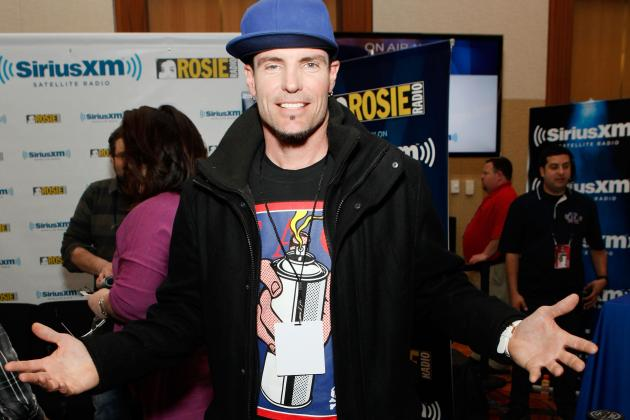 Vanilla Ice, Maker of Ninja Turtle Anthems, to Play Halftime for Texans Game