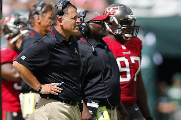 Bucs Show Hard-Hitting Blueprint on Defense