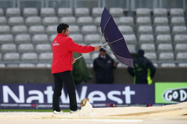 Is Edgbaston the Unluckiest Cricket Ground in England?