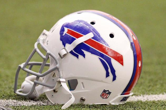 Bills Add CB Smith to Practice Squad