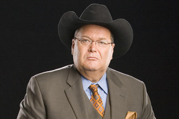 Jim Ross to Retire from 20-Year WWE Career