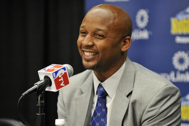 Brian Shaw Prepares for First Season with Denver Nuggets