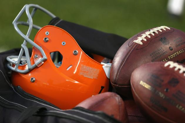 Chicago Bears and Fighting Illini Football Share Storied History
