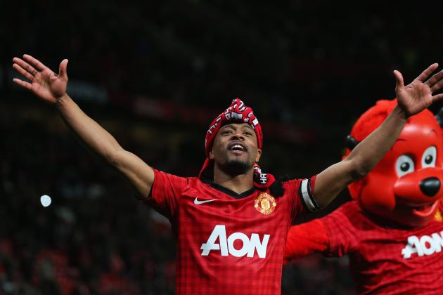 If Tottenham Signs Only 1 Player in January, It Should Be Patrice Evra