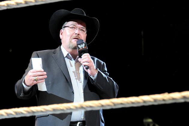 Examining Jim Ross' Legacy Following Retirement from WWE