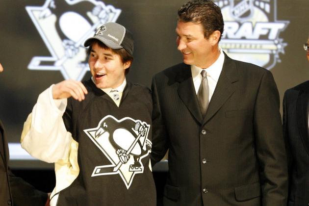 Penguins' Young Defensemen Could Push for NHL Spot