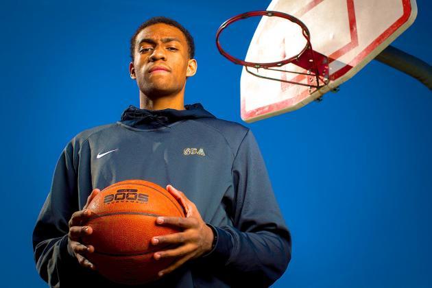 Jabari Parker vs. Julius Randle: Who Follows Andrew Wiggins in 2014 NBA Draft?