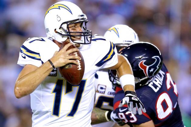 Ten-Point Stance: Mike Freeman's NFL Notebook Heading into Week 2