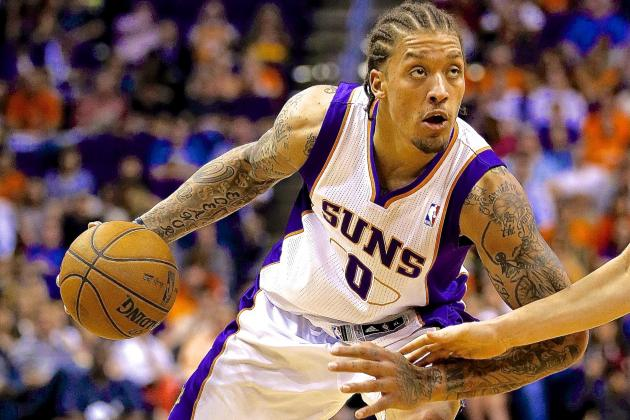 Miami Heat Officially Sign Michael Beasley