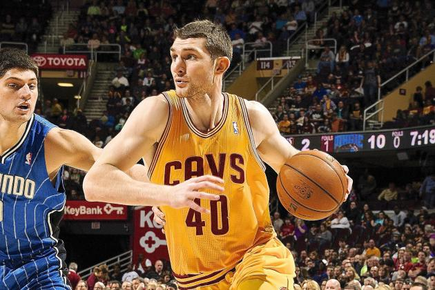 Krispy Kreme Donuts Will Make You Fat, According to a Bigger Tyler Zeller