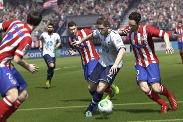 FIFA 14: Highlighting the Most Exciting New Features in This Year's Game