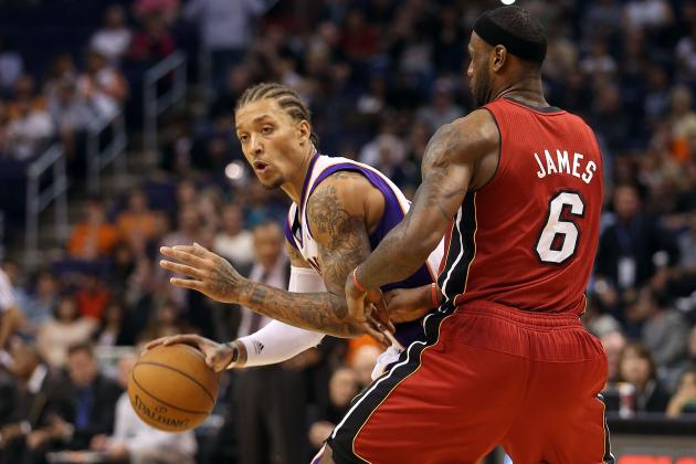 How Michael Beasley Can Get His Career Back on Track with Miami Heat