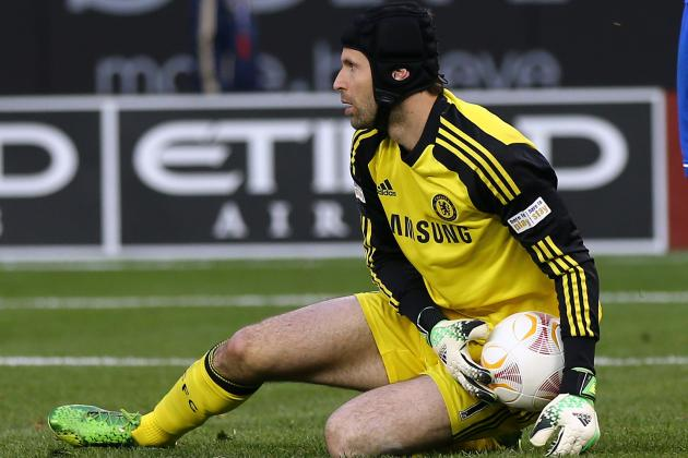 Why Chelsea Goalkeeper Petr Cech Should Remain No. 1 Choice for Jose Mourinho