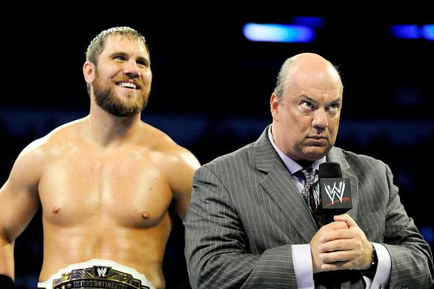 WWE Night of Champions 2013: Date, Start Time, Matches, Live Stream and PPV Info