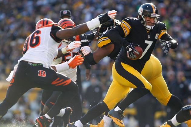 Pittsburgh Steelers vs. Cincinnati Bengals: Breaking Down Pittsburgh's Game Plan