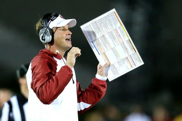 USC Football: Top Recruits Turning on Lane Kiffin