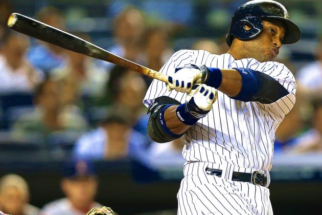 Can the Yankees Afford to Actually Let Robinson Cano Walk Away?