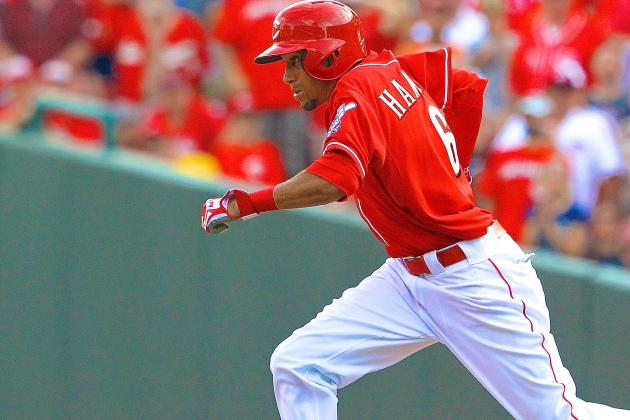 Comparing Reds Prospect Billy Hamilton to Cardinals SB King Vince Coleman