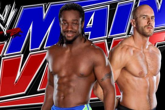 WWE Main Event Results: Winners, Twitter Reaction and Analysis from September 11