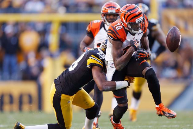 Steelers vs. Bengals: Breaking Down Cincinnati's Game Plan