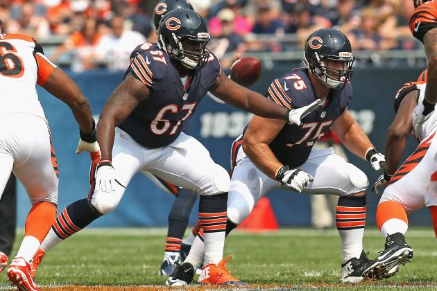 Beating the Box Score: Bears Cutler & Marshall Get Headlines, OL Deserves Credit