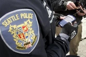Undercover Cops Will Wear 49ers Jerseys in Seattle on Sunday Night
